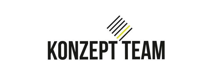 KONZEPT TEAM – KOMMUNIKATION & GRAFIKDESIGN